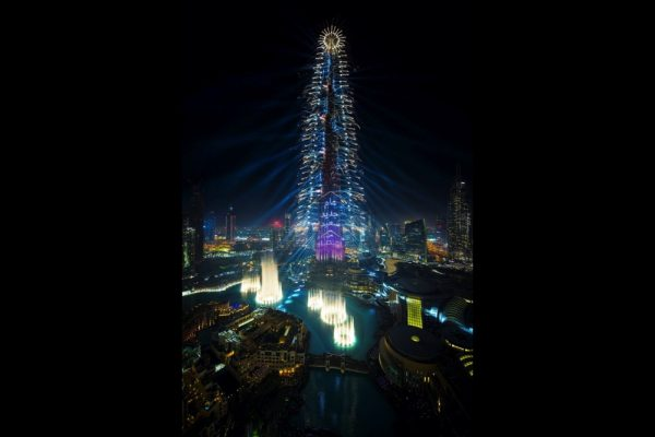 Zoom And Emaar Collaborate This New Year's Eve to Help People Connect
