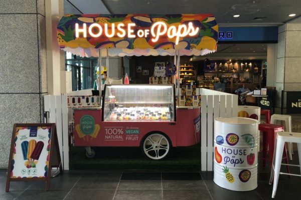 POP OUT FOR A HOUSE OF POPS' ICE POP – NOW AT DIFC