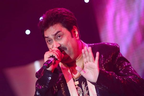 Kumar Sanu and Alka Yagnik bring the love songs of the 90s to Dubai