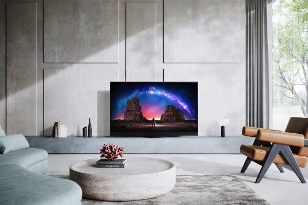 See and feel it all: Panasonic introduces JZ2000,