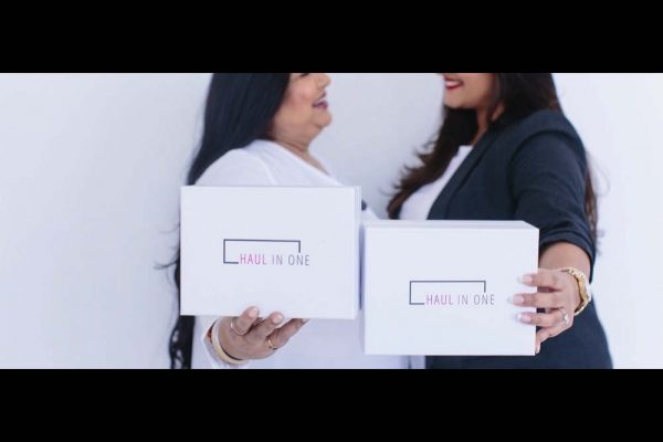 HAUL IN ONE Partners with UAE-Based Charity Stop & Help DXB