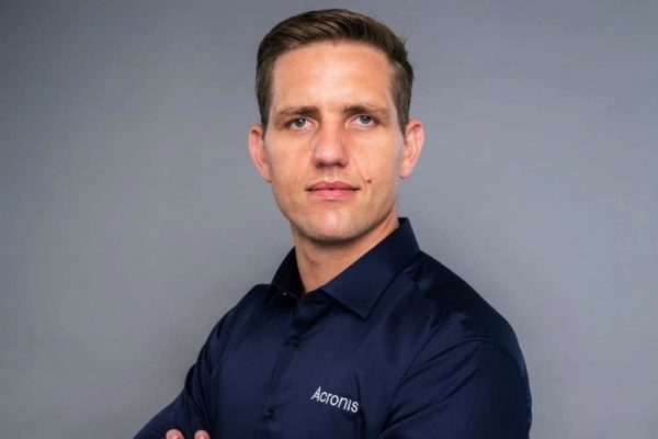 Acronis acquires Synapsys, providing the African IT channel