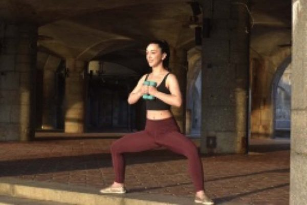 BARRE EFFECT TO HOST SERIES OF 'YOGA SCULPT' WORKSHOPS