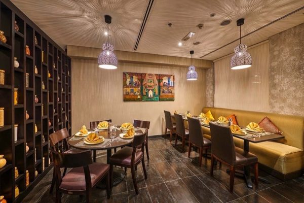 Bask in colours and flavours of Holi at Ramada JBR