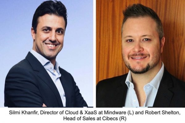 Mindware Partners with Cibecs to Help Regional Organizations Manage
