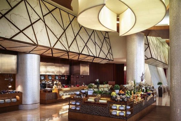 Celebrate the Holy Month with Swissôtel Al Ghurair