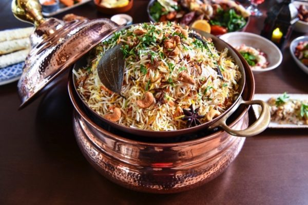 Taste Your Way Through Refined Traditions this Ramadan