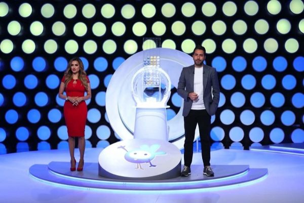 Two winners share AED 1 million in Mahzooz draw