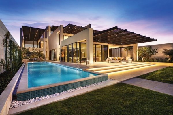 AL MOUJ MUSCAT LAUNCHES A PREMIUM GATED NEIGHBOURHOOD