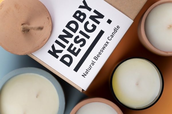 KIND BY DESIGN – THE UNIQUE, SUSTAINABLE
