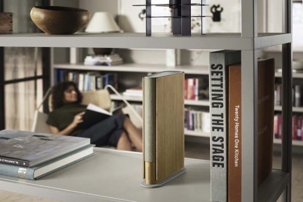 Bang & Olufsen INTRODUCES BEOSOUND EMERGE,