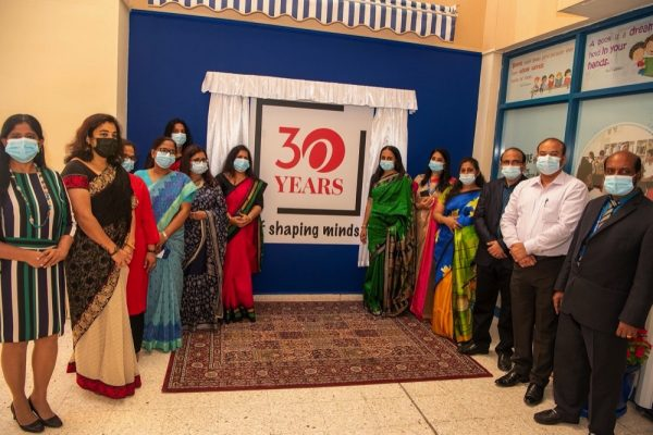 GEMS Our Own Indian School celebrates 30-year