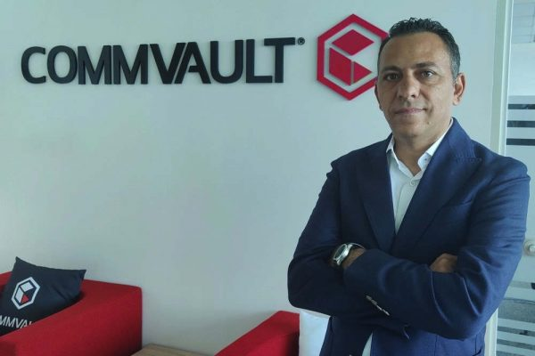 Commvault Announces Rollout of Metallic SaaS-based Data