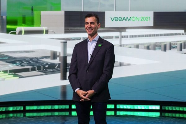 Veeam Unveils the Future of Modern Data Protection