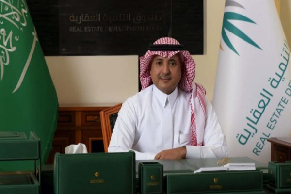 Mr. Mansour bin Madi appointed as CEO