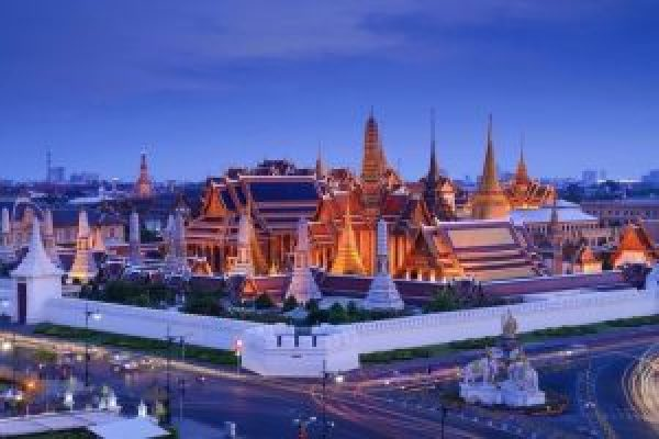 TOURISM AUTHORITY OF THAILAND AIMS