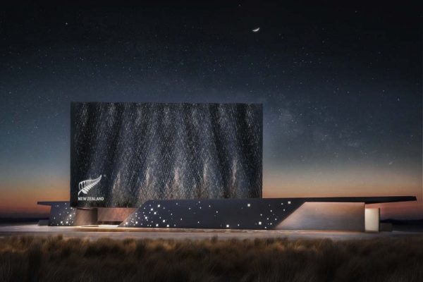 NEW ZEALAND AT EXPO REVEALS HOW ITS PAVILION
