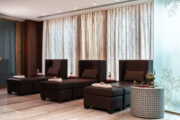 DISCOVER AUTHENTIC SPA TREATMENTS ROOTED