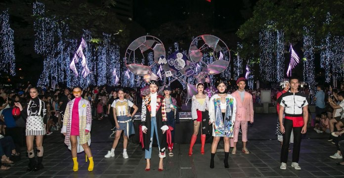 Fashion Designers Celebrate 90 years of Mickey Mouse