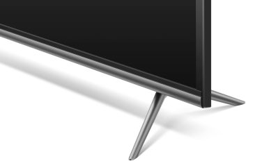 4K UHDTV P8S android TV