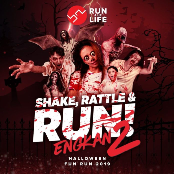 Shake Rattle & Run Engkan2