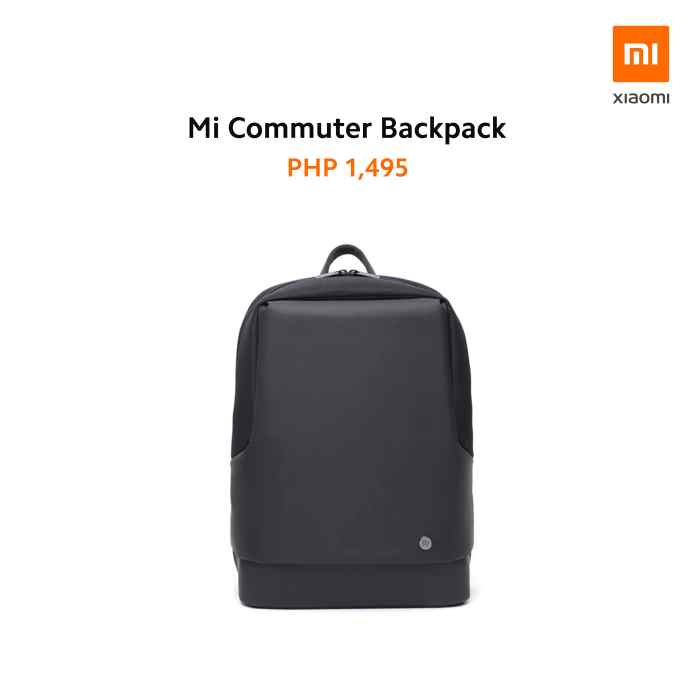 Mi Commuter Backpack