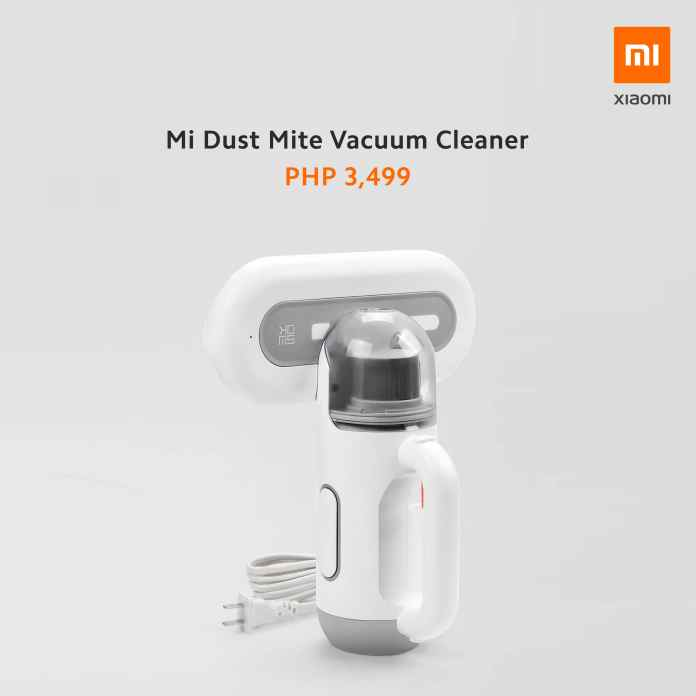 Mi Dust Mite Vacuum Cleaner