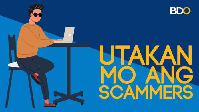 How to Avoid Being A Victim of Online Fraud