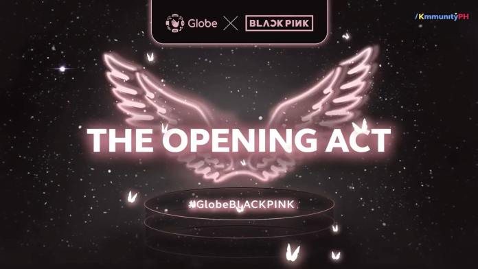 2021 BLACKPINK THE SHOW - Opening Act