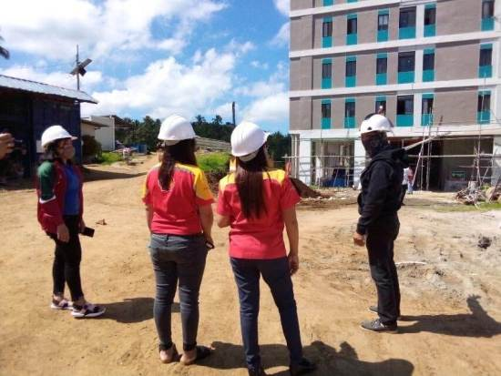 Tagaytay Clifton Resort Suites by CitiGlobal Realty & Development Inc.