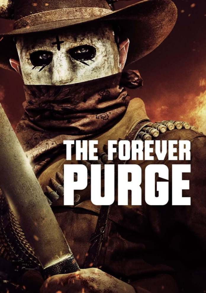 The Forever Purge on UPSTREAM
