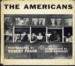 Copertina di The Americans, 1955