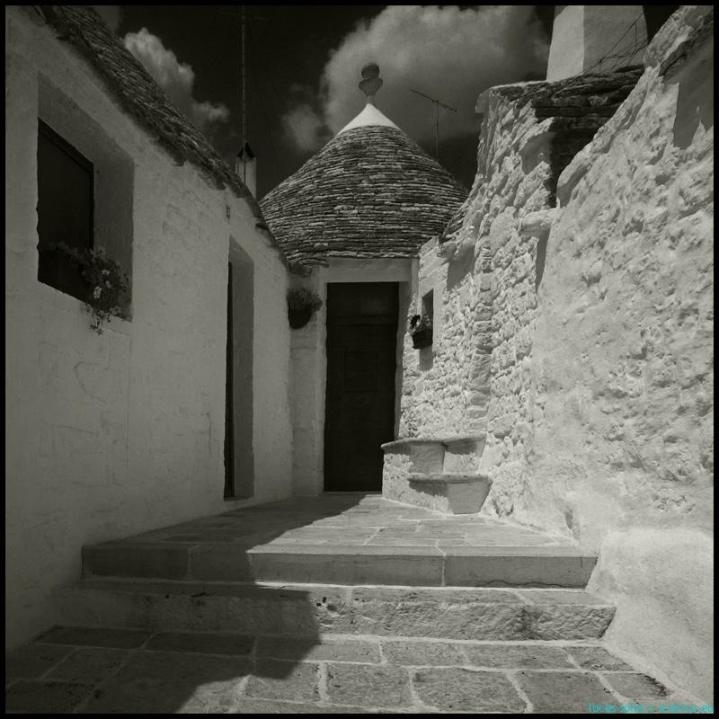 Trullo. Alberobello, 2005