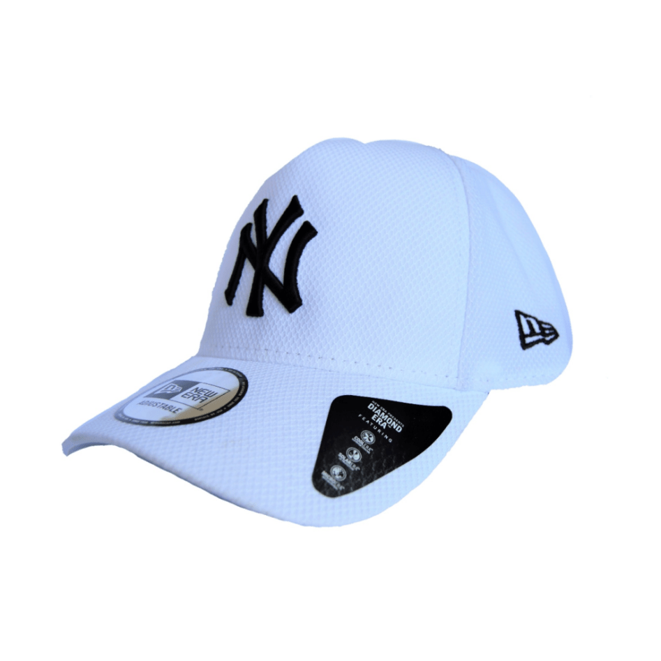 NEW ERA NEW YORK YANKEES DIAMOND ERA A FRAME 9FORTY - Iconic Online b807a65263fa
