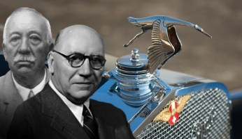 Hispano Suiza Birkigt Mateu