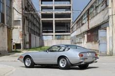 365 GTB 4 Daytona