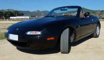 Mi primer coche clásico, Eunos Roadster