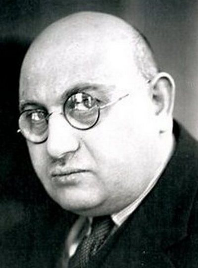 Jacob Schapiro