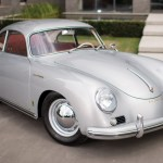 Top 10 Coches Clásicos Alemanes: Porsche 356
