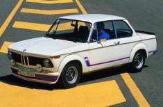 BMW 2002 ti (1973-74)