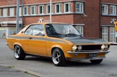 Opel Manta (1970-88)