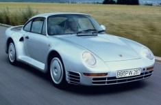 Porsche 959 (1986-93)