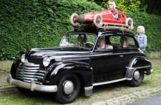 Opel Olympia (1935-53)