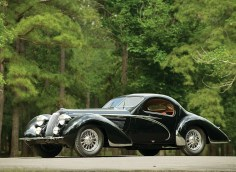 Talbot-Lago T150-C Figoni et Falaschi (1938)
