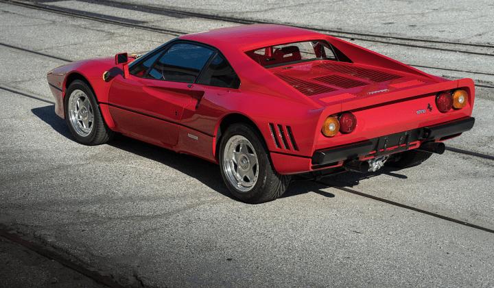 Ferrari 288 GTO (1984) | RM Sotheby's