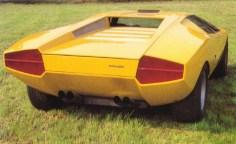 Lamborghini Countach | Lamborghini