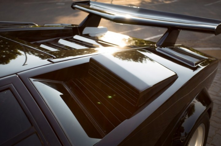 Lamborghini Countach | DK Engineering