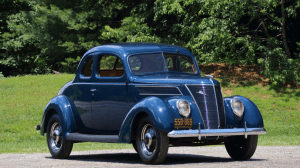 Ford Standard Coupé (1937)