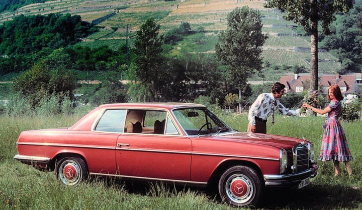 /8 (1968-76) | Daimler