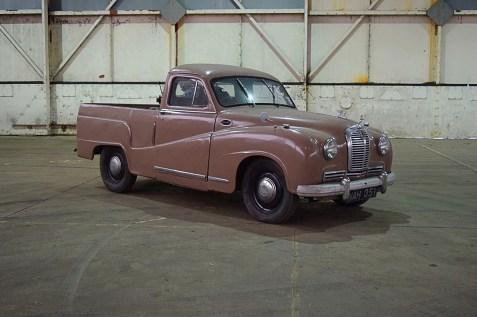Austin A70 Pickup 1952